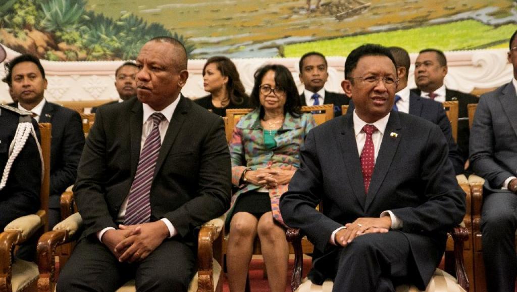 Rétrospective #24 : Nouveau gouvernement à Madagascar – La lutte contre le Tramadol continue au Nigeria