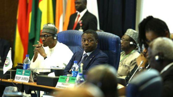 Rétrospective #26 : Le dialogue politique au Togo supervisé par la CEDEAO – Bénin : pas de droit de grève pour les fonctionnaires