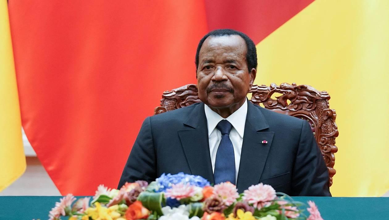 Rétrospective #30 : Paul Biya réélu, quel a été le rôle du président du conseil constitutionnel Maurice Kamto