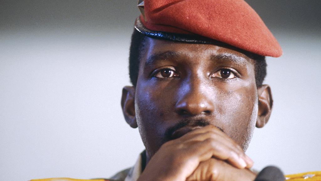 Rétrospective #29 : 31e anniversaire de la mort de Thomas Sankara