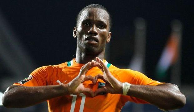 Rétrospective #34 : Didier Drogba annonce la fin de sa carrière sportive