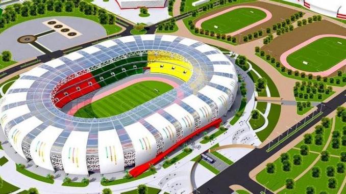 Rétrospective #35 : La CAN 2019 est retirée au Cameroun pour cause de retard